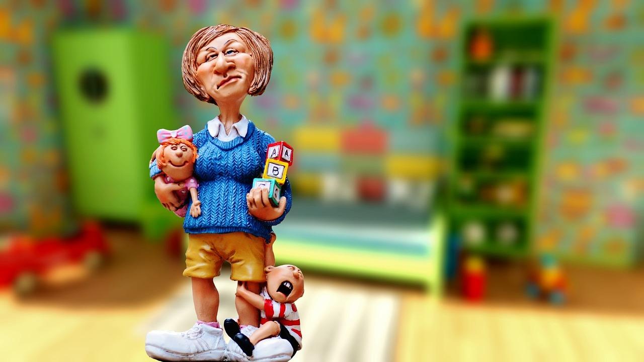 Kindergarten Forum Erzieher