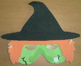 Masken Und Dekoration Zu Fasching Selber Basteln Kindergarten Forum