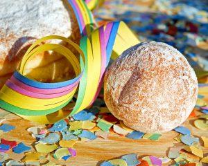 Wie Fasching Und Karneval Zu Ihrem Namen Kamen Kindergarten Forum